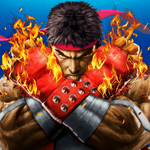 Street Combat Fighting - Kung Fu Attack 4 icon