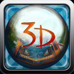3D Pinball icon