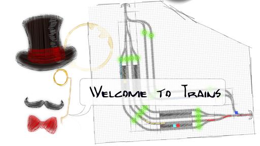 Train: Railway Builder & Conductor Game pc screenshot 2