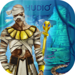Curse Of The Pharaoh - Hidden Objects Egypt Games icon