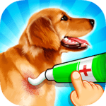 Pet Vet Dr - Animals Hospital icon