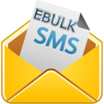 EbulkSMS - Bulk SMS Nigeria icon