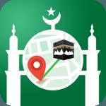 Muslim: Prayer Times, Qibla Finder, Quran icon