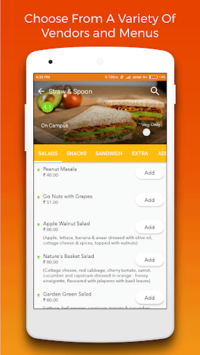 HungerBox Cafe pc screenshot 1