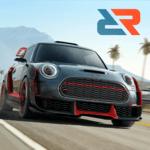 Rebel Racing for pc logo