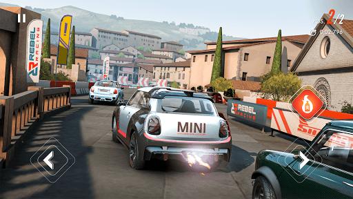 Rebel Racing pc screenshot 1