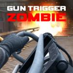 Gun Trigger Zombie for pc logo