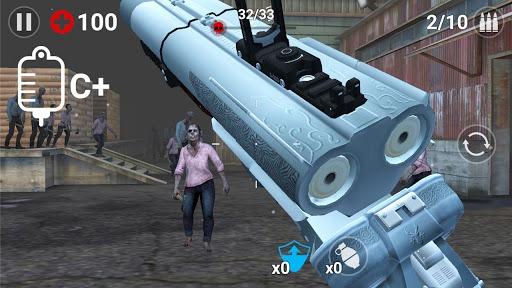 Gun Trigger Zombie PC screenshot 3