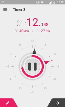 Stopwatch Timer pc screenshot 1