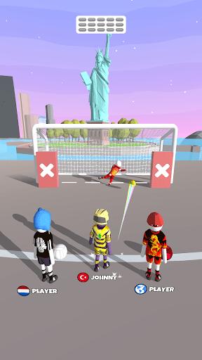 Goal Party PC screenshot 1