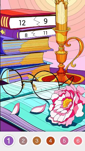 Flow Bible Painting PC screenshot 2