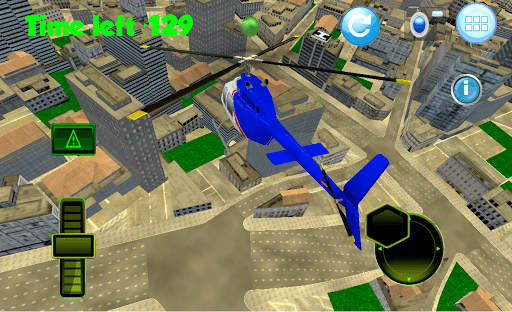 City Helicopter pc screenshot 1
