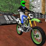 Office Bike Racing Simulator icon