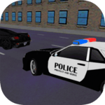 Police VS Robbers icon