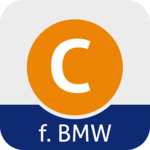 Carly for BMW icon