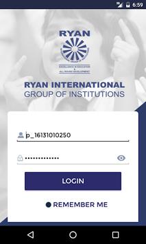 Ryan Parent Portal pc screenshot 1