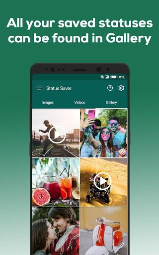 Status Saver for WhatsApp PC screenshot 3