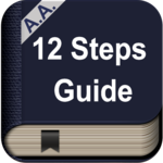 12 Step Guide - AA (Alcoholism) icon