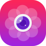 Iphone Camera for Android icon