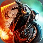 Death Moto 3 : Fighting Bike Rider for pc logo