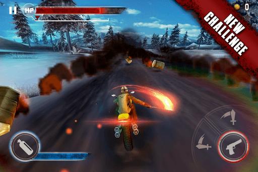 Death Moto 3 : Fighting Bike Rider PC screenshot 3