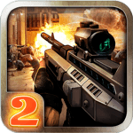 Death Shooter 2 : Zombie Killer icon