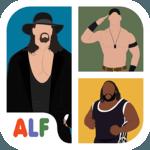 Icontrivia : Wrestlers icon