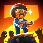 Zombie Ground .io icon