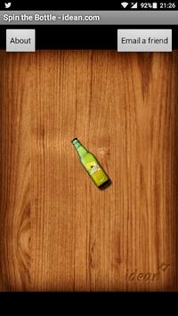 Spin the Bottle pc screenshot 2