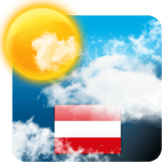 Weather for Austria icon