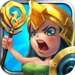 Gods Rush icon