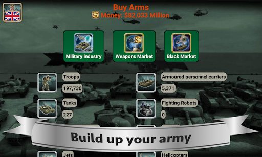 Europe Empire 2027 pc screenshot 2