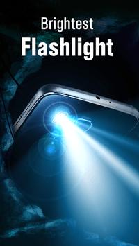High-Powered Flashlight pc screenshot 1