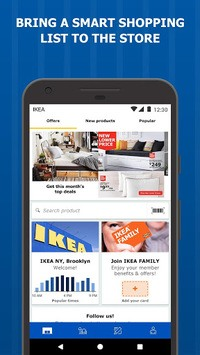 IKEA Store pc screenshot 1