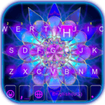 Sparkle Lotus Keyboard icon