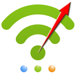 Wifi Strength Meter icon