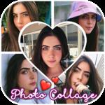Photo Collage Maker -  Photo Grid & Pic Editor icon