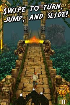 Temple Run pc screenshot 1