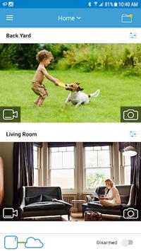 Blink Home Monitor pc screenshot 1