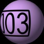 Stitch Counter icon