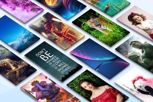 Wallpaper Expert - HD QHD 4K Backgrounds pc screenshot 1