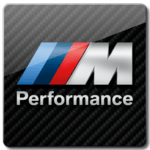 M Performance Drive Analyser icon