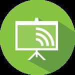 LiveBoard Interactive Whiteboard icon