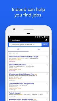 Indeed Job Search pc screenshot 2