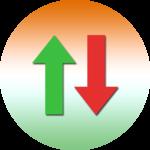 Internet Speed Meter (Indian) icon