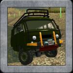 TROPHY RAID : RUSSIAN CARS 4x4 icon