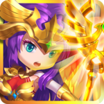 Duel Heroes for pc logo