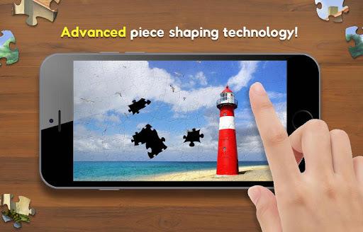 Just Jigsaws pc screenshot 2