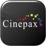 Cinepax - Buy Movie Tickets for pc logo