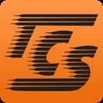 Shree Tirupati Courier icon